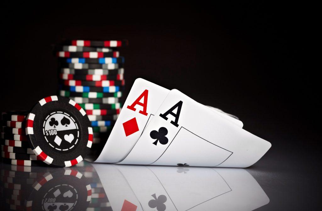 best Poker online