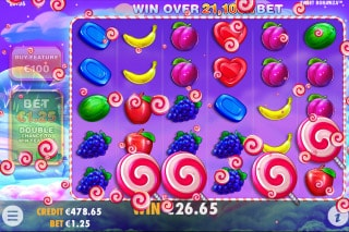 Sweet Bonanza Slot Game