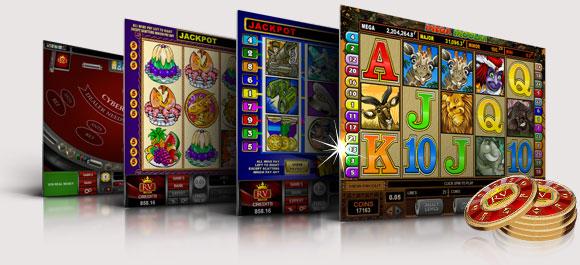 Online Slot Website